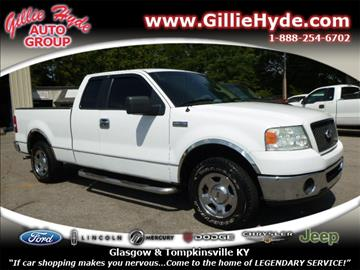 2006 Ford F-150 for sale in Glasgow, KY