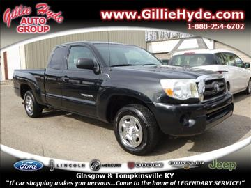 2010 Toyota Tacoma for sale in Glasgow, KY