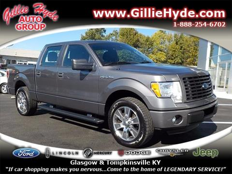 2014 Ford F-150 for sale in Glasgow, KY