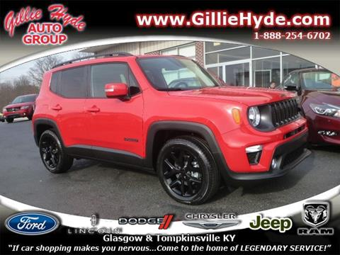2019 Jeep Renegade for sale in Glasgow, KY