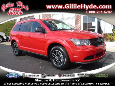 2018 Dodge Journey for sale in Glasgow, KY