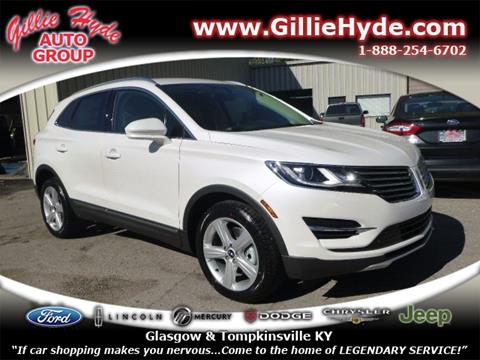 2018 Lincoln MKC for sale in Glasgow, KY
