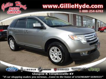 2008 Ford Edge for sale in Glasgow, KY