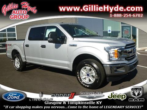 2018 Ford F-150 for sale in Glasgow, KY