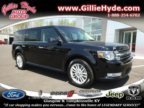 Ford Flex For Sale In Glasgow Ky