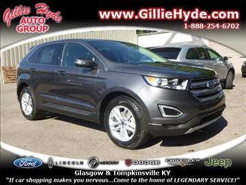2017 Ford Edge for sale in Glasgow, KY