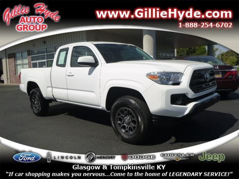 2016 Toyota Tacoma for sale in Glasgow, KY