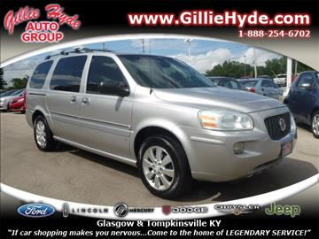 2007 Buick Terraza for sale in Glasgow, KY