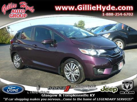 2016 Honda Fit for sale in Glasgow, KY