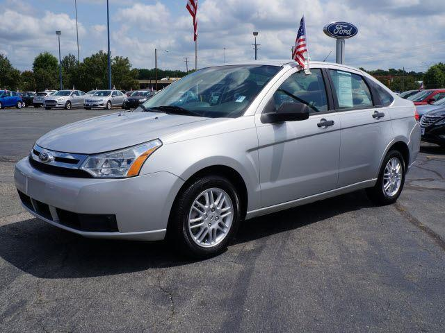 2011 ford focus se 4dr sedan for sale 2 hours ago county ford graham. Cars Review. Best American Auto & Cars Review