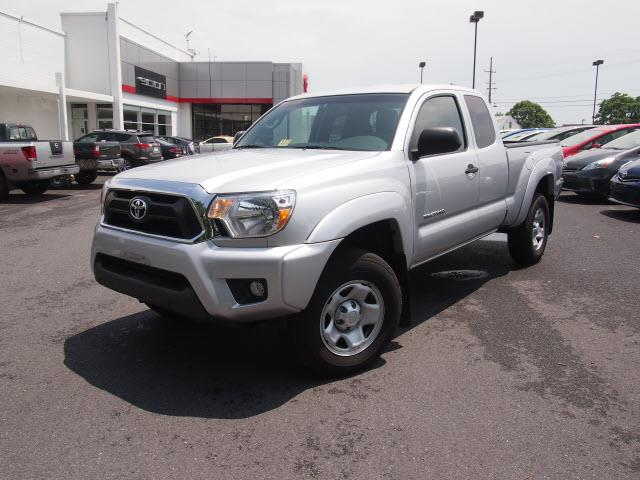 Used 2013 Toyota Tacoma V6 In Winchester Va At Kern Toyota