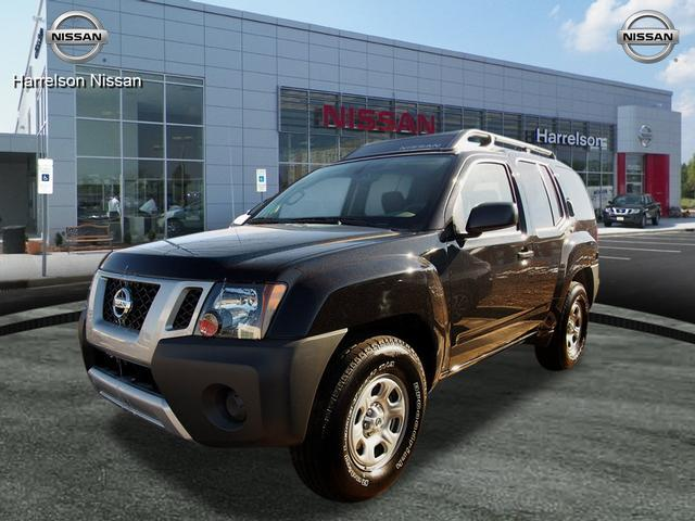 Nissan Xterra Towing Capacity >> Www 2014nissanxterra Com.html | Autos Weblog