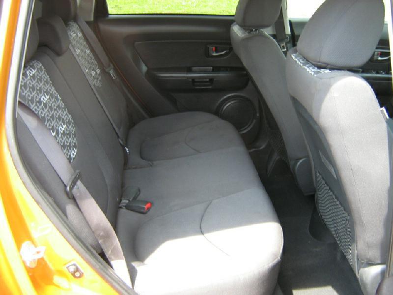 2011 Kia Soul + 4dr Wagon 4A - Findlay OH