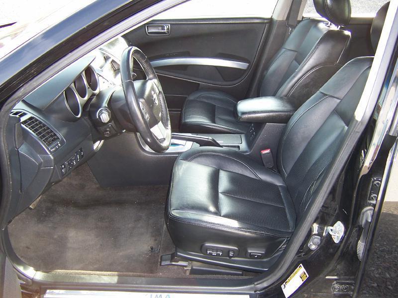 2007 Nissan Maxima SE - Findlay OH