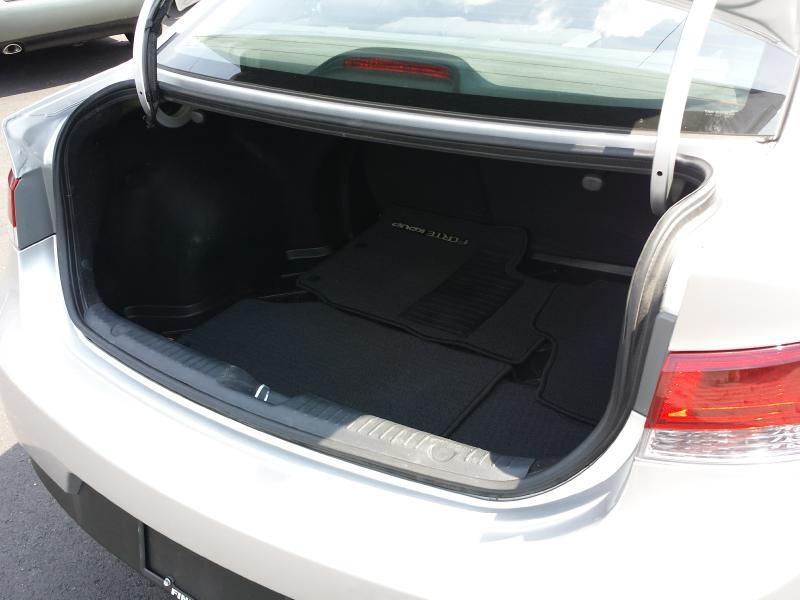 2013 Kia Forte Koup EX 2dr Coupe 6A - Findlay OH