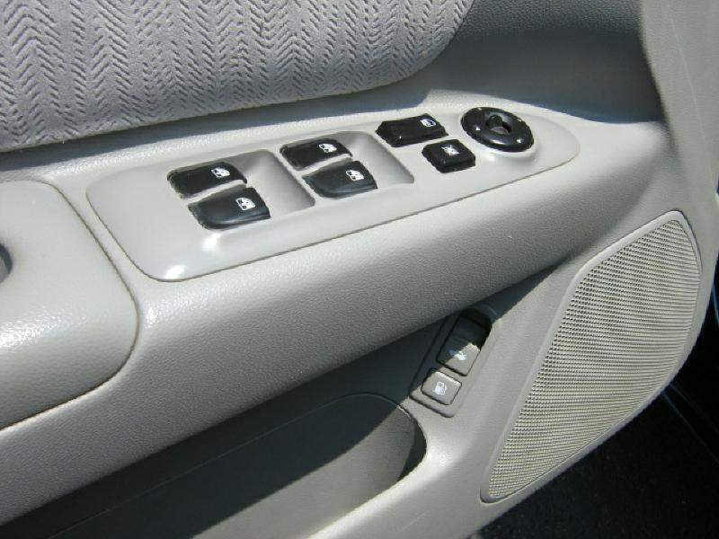 2009 Kia Optima LX 4dr Sedan (I4 5M) - Findlay OH