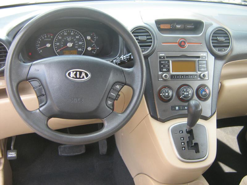 2009 Kia Rondo 4dr Crossover - Findlay OH