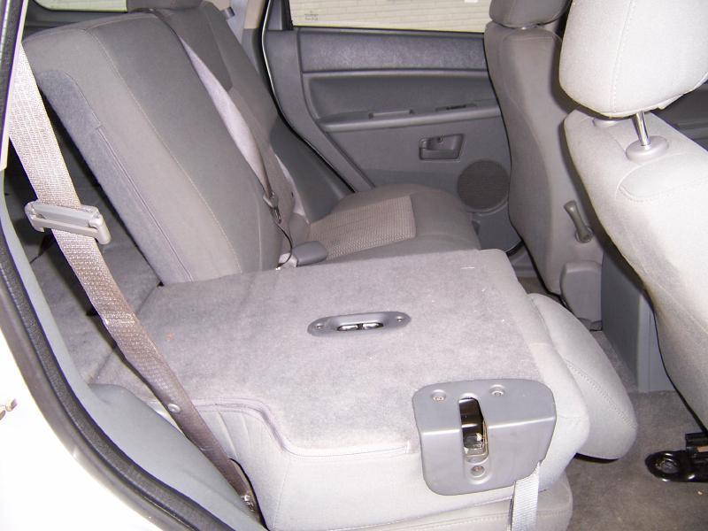 2007 Jeep Grand Cherokee Laredo 4dr SUV 4WD - Findlay OH