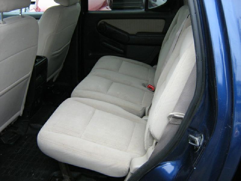 2008 Ford Explorer Sport Trac 4x4 XLT 4dr Crew Cab (V6) - Findlay OH