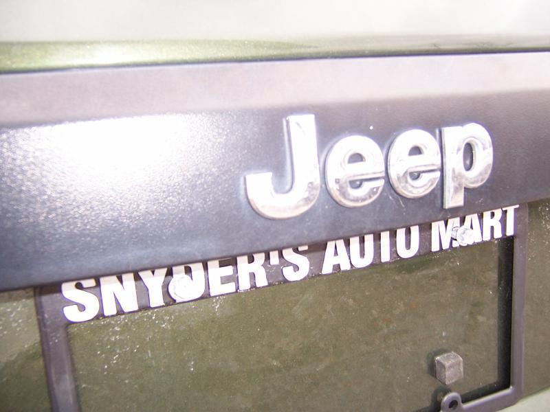 2009 Jeep Patriot 4x4 Sport 4dr SUV - Findlay OH