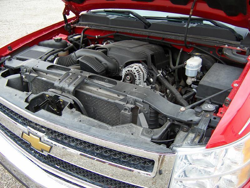 2011 Chevrolet Silverado 1500  LT - Findlay OH