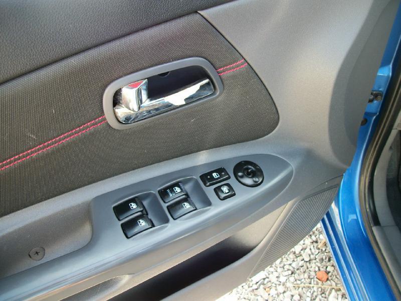 2008 Kia Rio SX 4dr Sedan (1.6L I4 5M) - Findlay OH