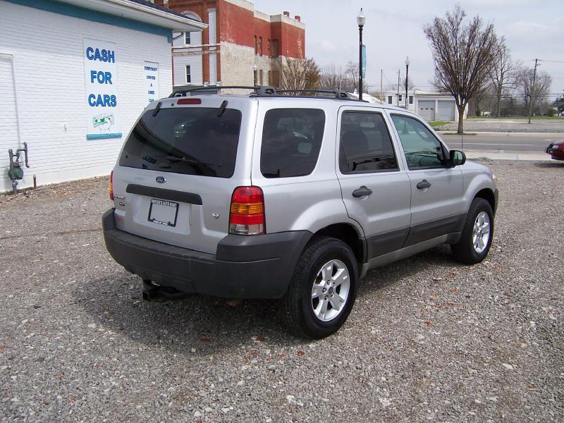 2007 Ford Escape AWD XLT 4dr SUV V6 - Findlay OH