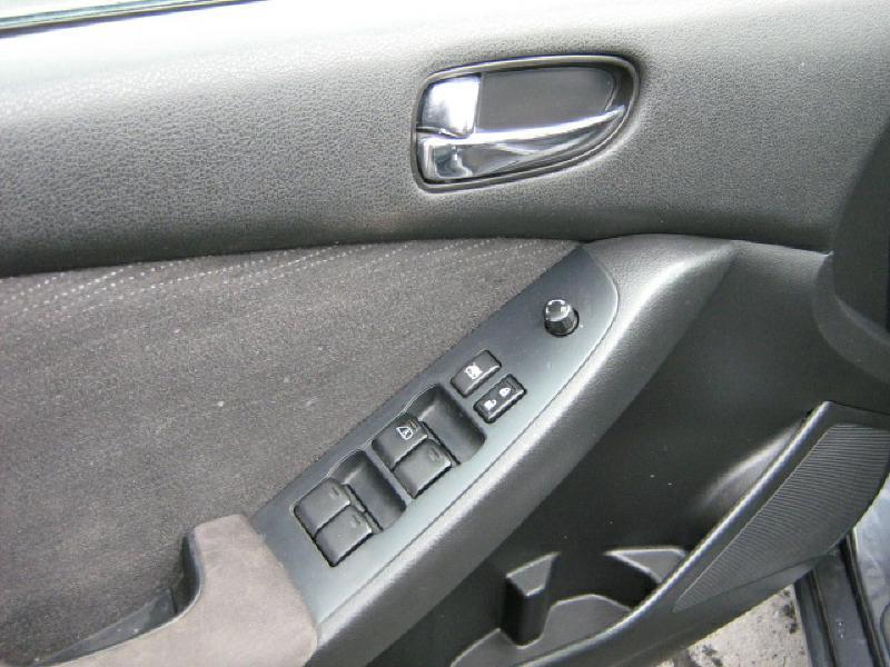 2011 Nissan Altima S - Findlay OH