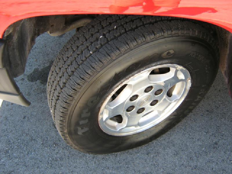 2003 Chevrolet Silverado 1500 1500 LS - Findlay OH