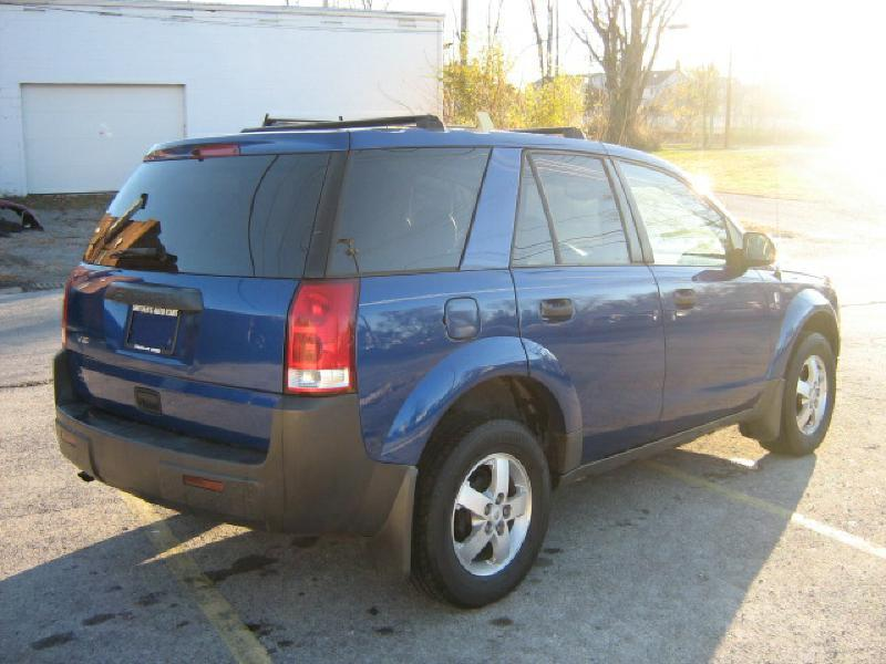 2005 Saturn Vue Fwd 4dr SUV - Findlay OH