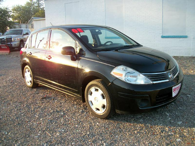2008 Nissan Versa S - Findlay OH