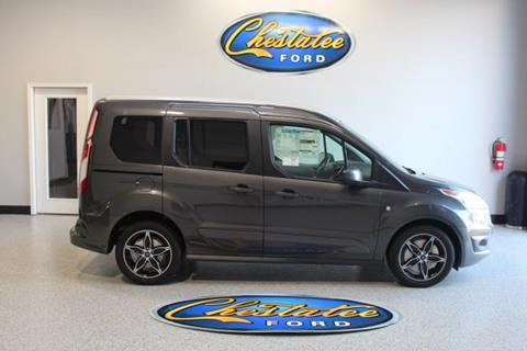 807f33f572 2018 Ford Transit Connect Wagon for sale in Dahlonega