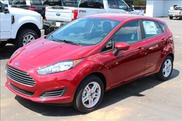 2017 Ford Fiesta for sale in Dahlonega, GA
