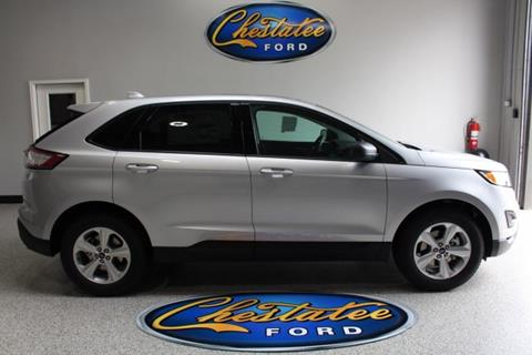 Ford Edge For Sale In Dahlonega Ga