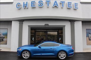 2017 Ford Mustang for sale in Dahlonega, GA