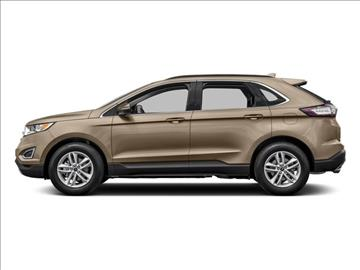 2017 Ford Edge for sale in Dahlonega, GA