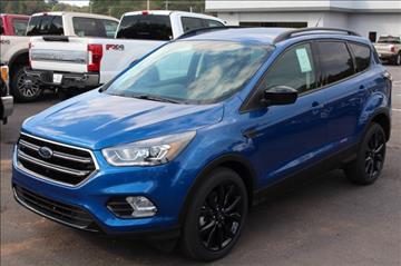 2017 Ford Escape for sale in Dahlonega, GA