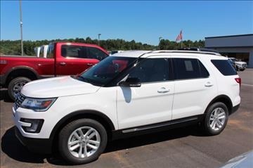 2017 Ford Explorer for sale in Dahlonega, GA