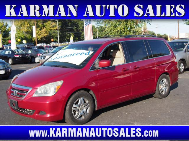Honda Odyssey For Sale In Lowell Ma Carsforsale Com