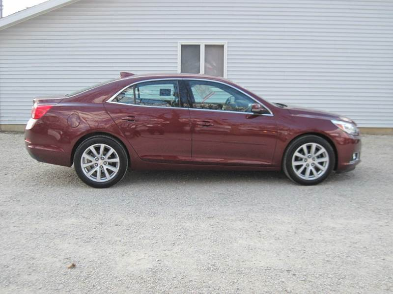 2015 chevrolet malibu lt 4dr sedan w 2lt in shelbyville il. Black Bedroom Furniture Sets. Home Design Ideas
