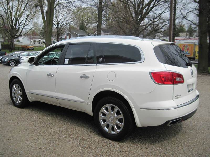 2015 buick enclave leather awd 4dr suv in shelbyville il
