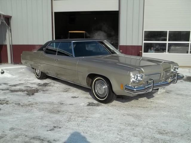 1973 Oldsmobile Ninety Eight