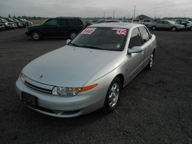 2002 SATURN L SERIES silver we take trade-ins of all shapes and sizes paid for or not we finance