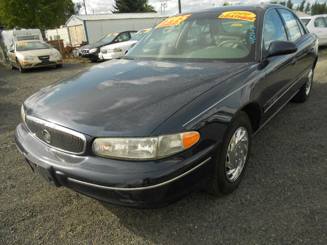 1999 BUICK CENTURY LIMITED blue we take trade-ins of all shapes and sizes paid for or not we fin