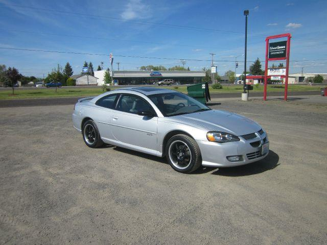 2005 DODGE STRATUS RT 2DR COUPE 2005 we take trade-ins of all shapes and sizes paid for or not