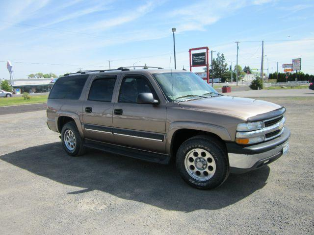 2004 CHEVROLET SUBURBAN 1500 LS 4DR SUV 2004 we take trade-ins of all shapes and sizes paid for o
