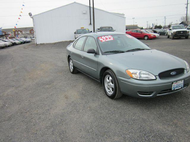 2007 FORD TAURUS SE FLEET 4DR DAN we take trade-ins of all shapes and sizes paid for or not we fi