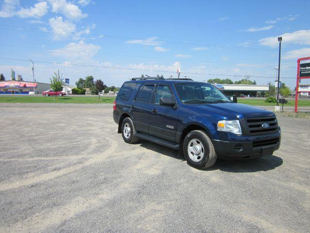 2007 FORD EXPEDITION XLT 4DR SUV 4WD 2007 we take trade-ins of all shapes and sizes paid for or n