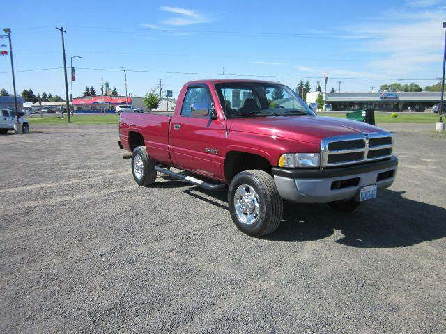 1994 DODGE RAM PICKUP 2500 1994 we take trade-ins of all shapes and sizes paid for or not we fin