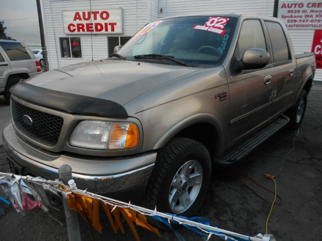 2002 FORD F150 LARIAT SHORT BED gold we take trade-ins of all shapes and sizes paid for or not w